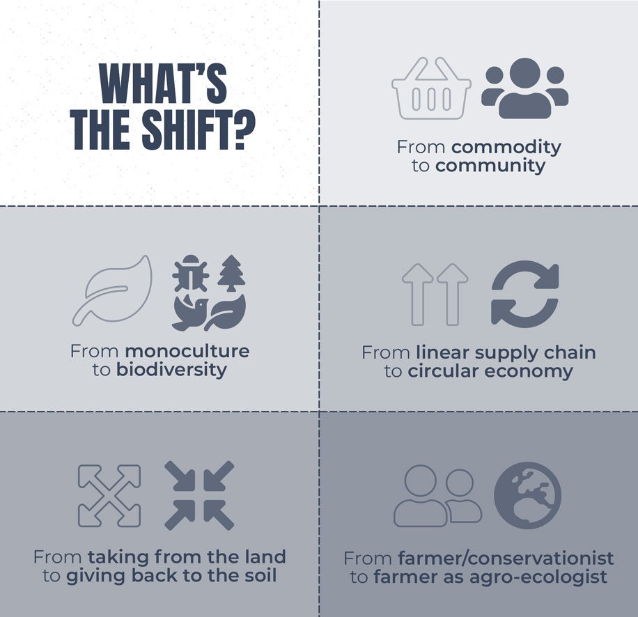 Whats the Shift?