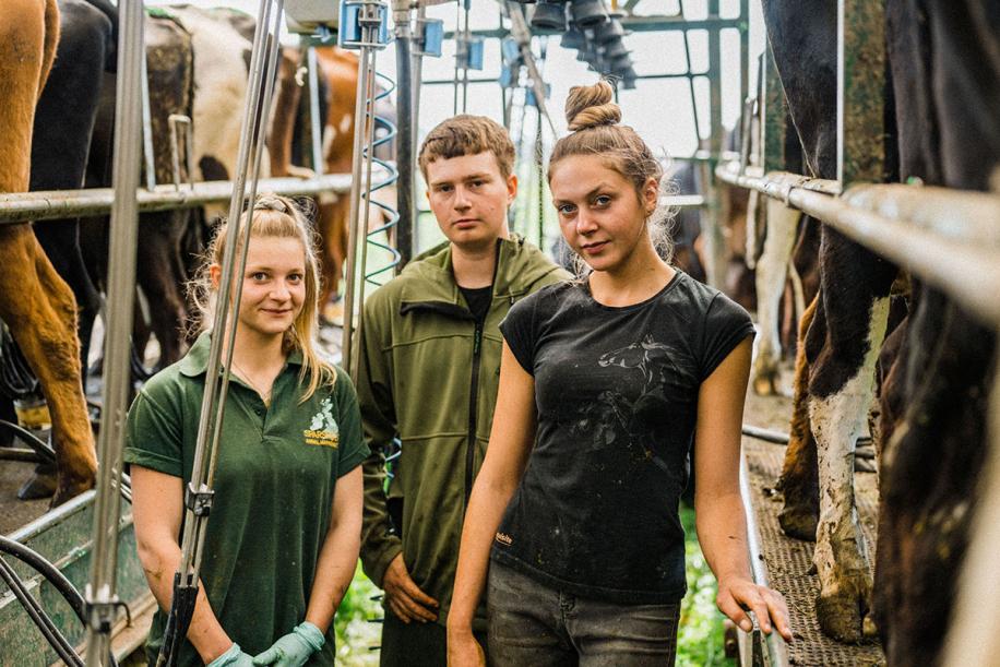 Kingsclere Estates Dairy Community 41